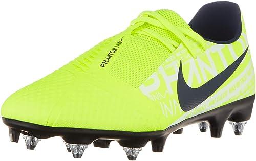discount later great deals Nike Phantom Venom Academy Sgpro AC, Chaussures de Football Mixte ...