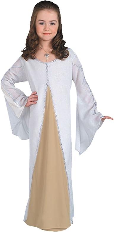 Costume Arwen pour enfant - Le Seigneur des anneaux - S ...