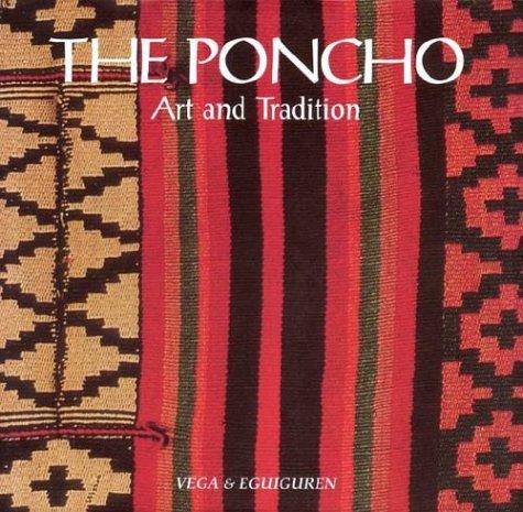 The Poncho by Zagier & Urruty Pubns