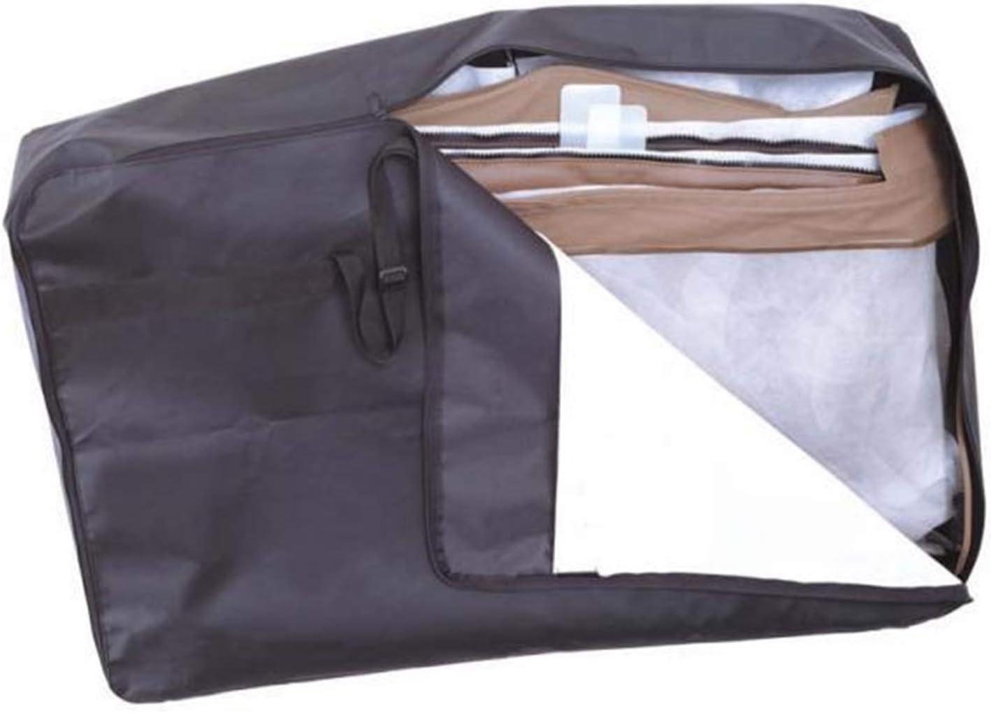 MasterTop 13100301 Black Soft Protect Window Roll
