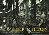 Peter Milton Etchings, Peter Milton and Robert F. Johnson, 0811813975