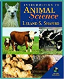 Introduction to Animal Science 9780139209925