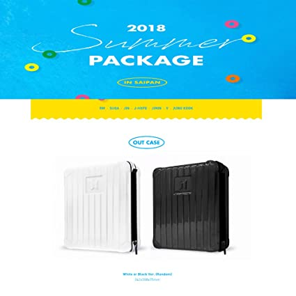 BTS SUMMER PACKAGE VOL 4 2018: Amazon ca: Home & Kitchen