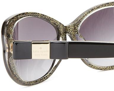 87319d95a7be Amazon.com  Kate Spade Women s Chands Cat-Eye Sunglasses