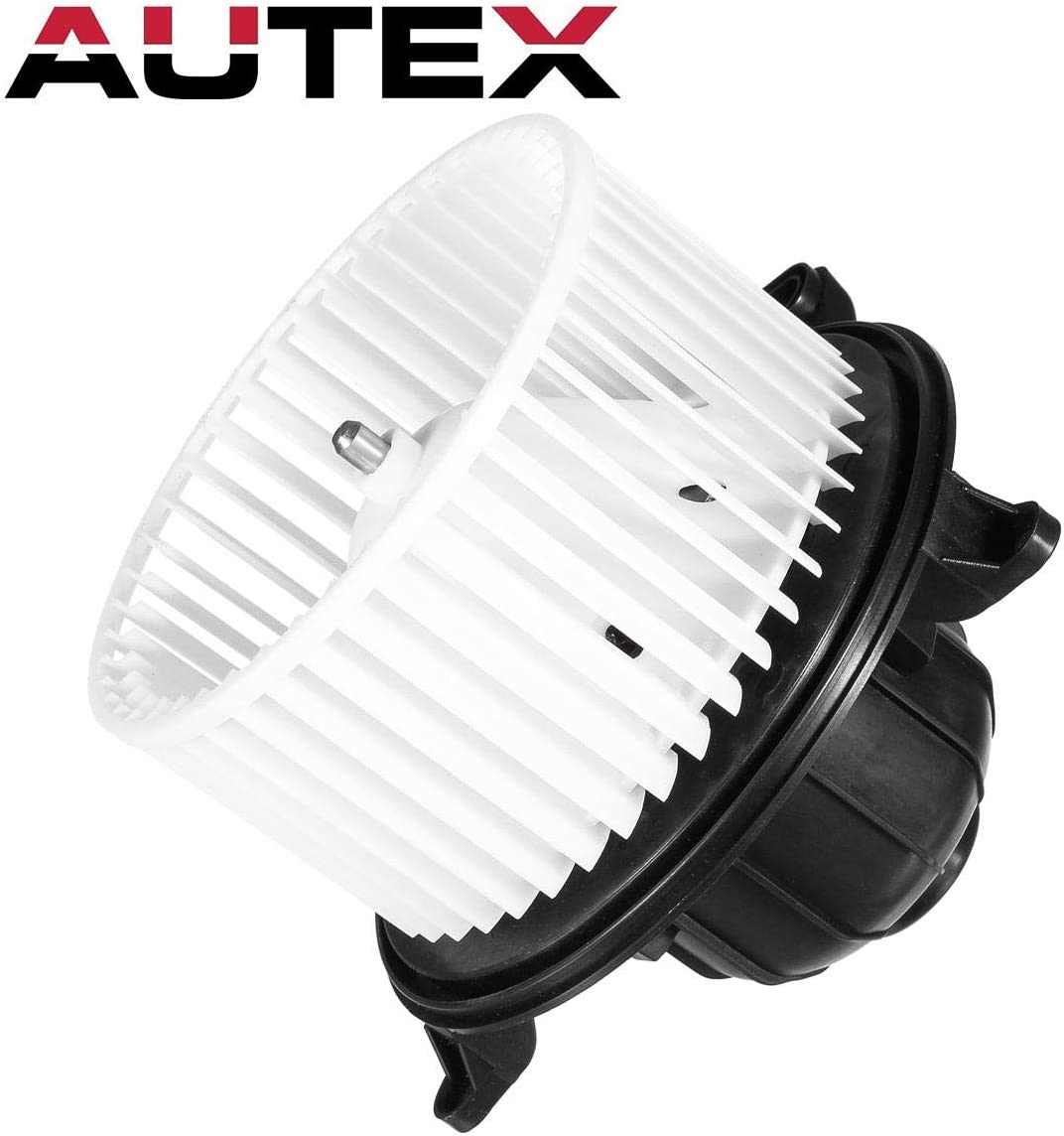 NEW BLOWER MOTOR ASSEMBLY For 2009-2014 FORD EXPEDITION CL1Z 19805 A