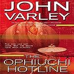 The Ophiuchi Hotline   John Varley