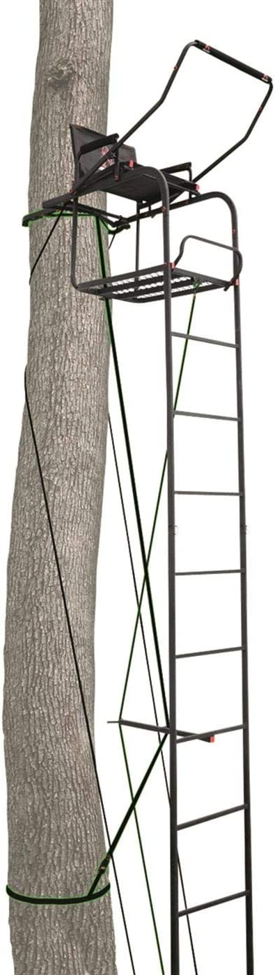 Primal Best Ladder Stand For Bow Hunting