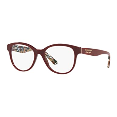 fcbd7569bcf Image Unavailable. Image not available for. Color  Burberry BE2278 Eyeglass  Frames ...