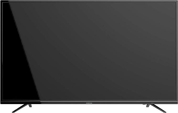 Coocaa 4K Ultra HD 50U2A13G - Televisor LED (127 cm/50