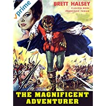 The Magnificent Adventurer