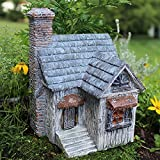 Wholesale Fairy Gardens Nature's Haven Fairy House For Sale