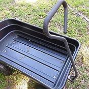 Amazon.com: Gorilla Carts gor-hdl-dos Mango 2-en-1 Utility ...