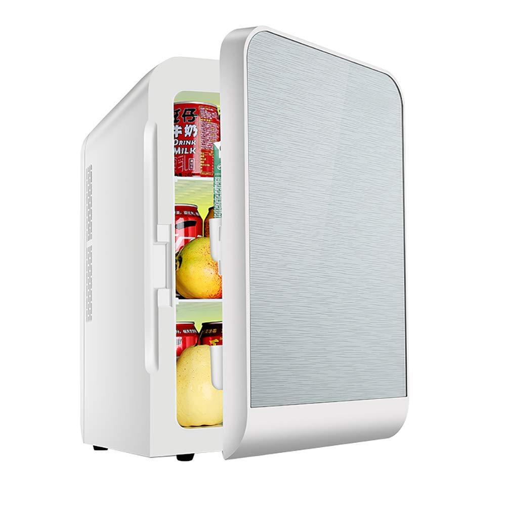MNBX Refrigerador de 20 litros para automóvil Refrigerador de un ...
