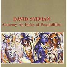 Alchemy An Index Of Possibili