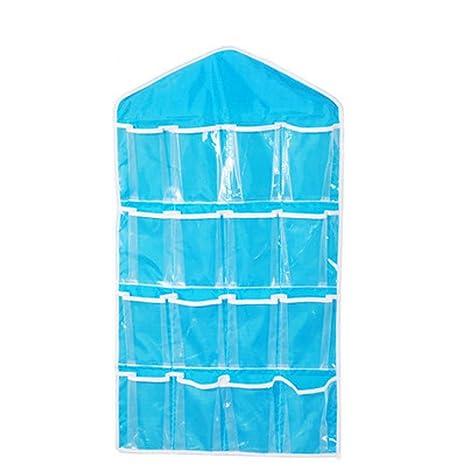 Madaye Colgar bolsas de rejilla 16 bolsa de bolsa de ...