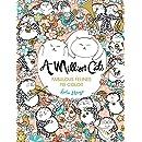Amazon.com: A Million Cats: Fabulous Felines to Color (A