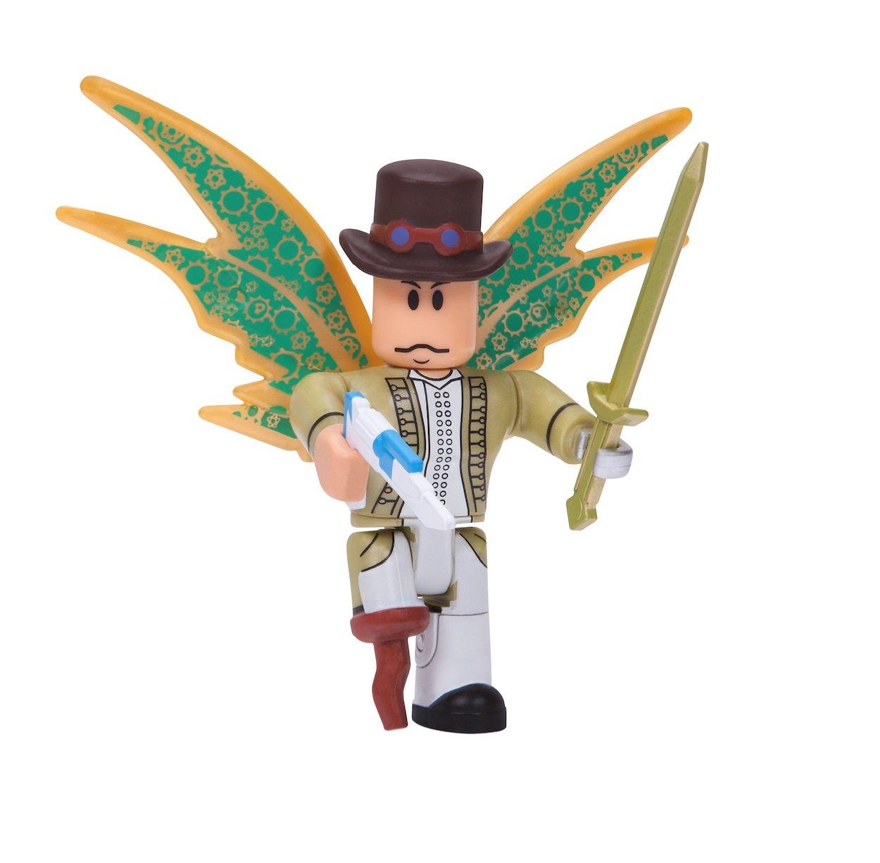 Juguete figura Roblox personaje  muñeco