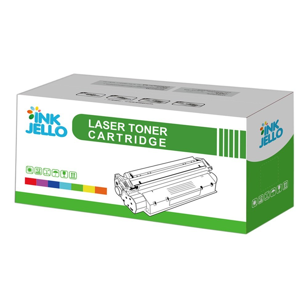 InkJello Compatible Toner Cartucho Reemplazo por Brother DCP ...