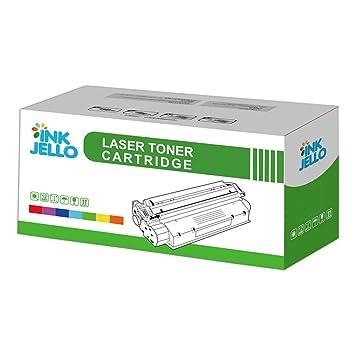 InkJello Compatible Toner Cartucho Reemplazo por Brother DCP-L2510D L2530DW HL-L2310D L2350DW L2370DN L2370DW L2370DW XL L2375DW MFC-L2710DN L2710DW ...