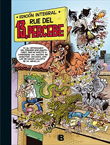 Edición Integral 13 Rue del Percebe (Bruguera)