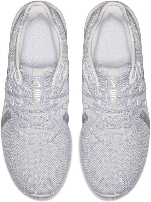 Nike WMNS Air Max Sequent 3, Chaussures de Running Compétition Femme