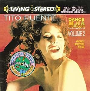 Dance Mania Vol. 2