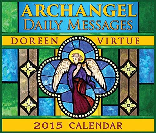 Archangel Daily Messages 2015 Calendar