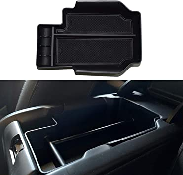 Vehicle OCD 2015-2019 - Made in USA Center Console Organizer Tray for Chevy Colorado//GMC Canyon