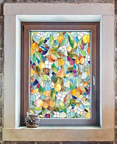 Artscape Cornucopia Window Film 24