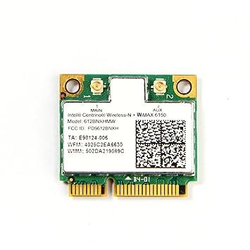 Amazon.com: 3 CTOP tarjeta inalámbrica para 6150bn 612bnxhmw ...