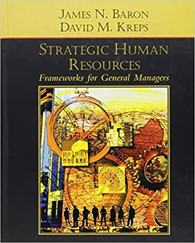 literature review of strategic human resource management Accordingly this chapter presents a review of the literature human resource management' as, a strategic and influence on organisational performance.