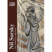 Nil Sorsky: The Complete Writings (The Classics of Western Spirituality)