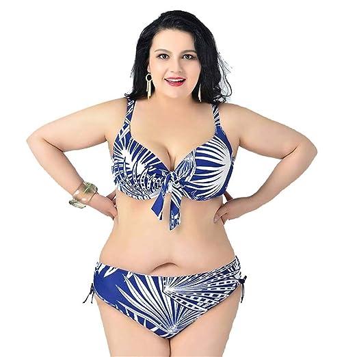 Tops y Braguitas 2 Piezas Traje de Baño Bikini de dos piezas ...