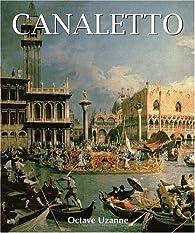 Canaletto par Octave Uzanne