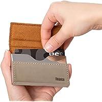 Balvi - Mini-Cartera l'Hédoniste de Polipiel. Tarjetero Compacto para Llevar Tarjetas de crédito y Otros Documentos…