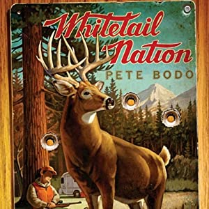 Whitetail Nation Audiobook