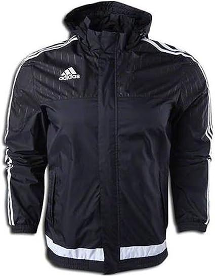 adidas Tiro 15 Regen Jacket Naht versiegelt