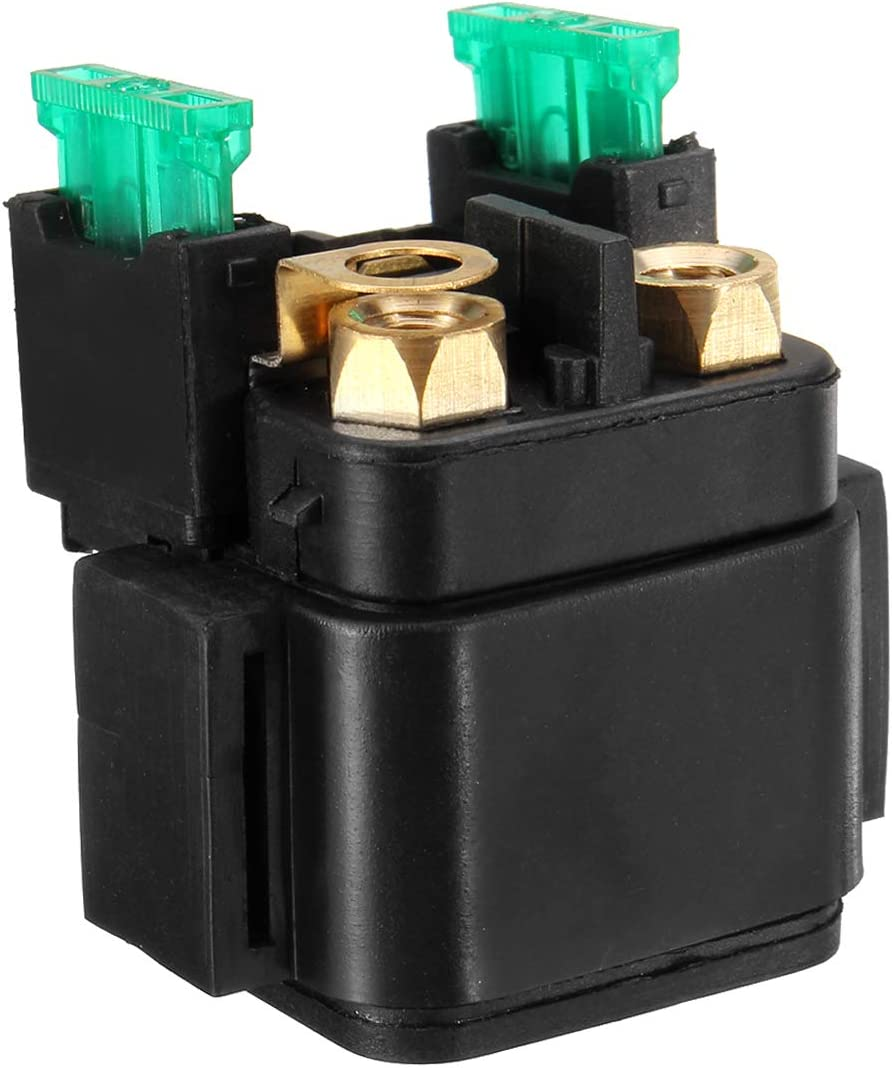 Wooya Universal Starter Solenoid Relay For Ktm 200 250 300 350 Exc Exc-F Racing Sx-F xc 625