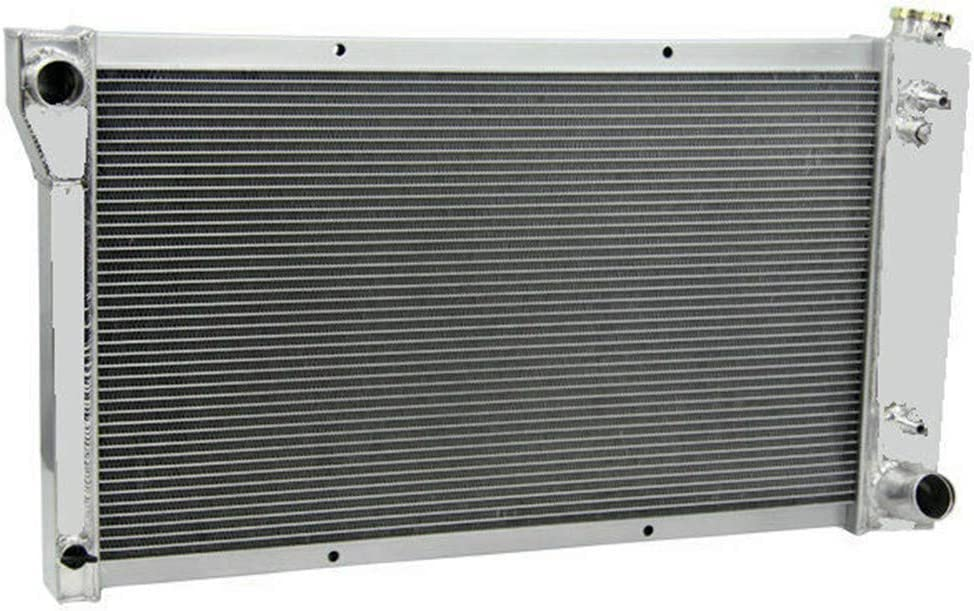 3ROW RADIATOR FOR CHEVY C//K 10 20 30 PICKUP TRUCK 1967 1968 1969 1970 1971 1972