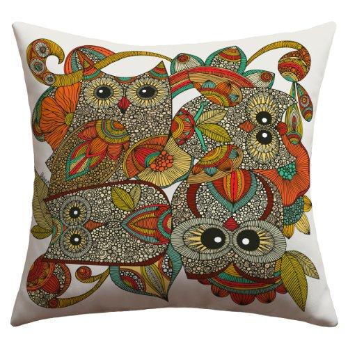 DENY Designs Valentina Outdoor Pillow