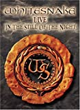 Whitesnake - Live in the Still of the Night [DVD]