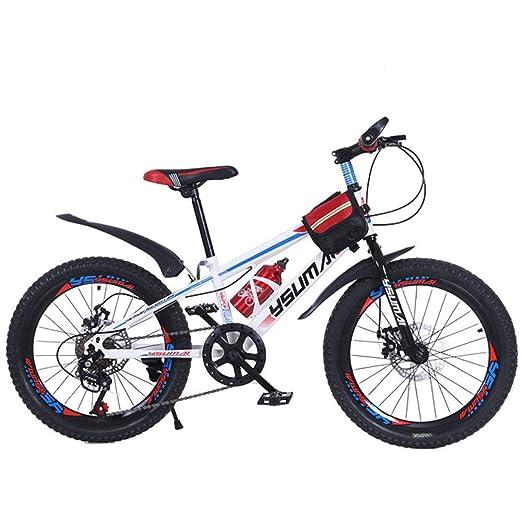 Defect Bicicletas Infantiles Bicicleta de montaña para Estudiantes ...