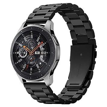 Spigen Galaxy Watch Correa, Modern Fit diseñado para Samsung ...