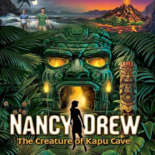 Nancy Drew: The Creature of Kapu Cave [Download]