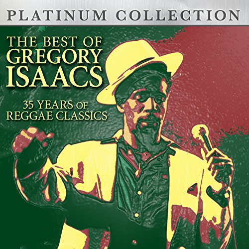 The Best Of Gregory Isaacs - 3...