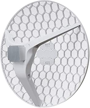 MikroTik LHG XL 52 AC: Mikrotik: Amazon.es: Electrónica