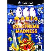 Egg Mania: Eggstreme Madness - GameCube
