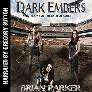 Dark Embers Audiobook