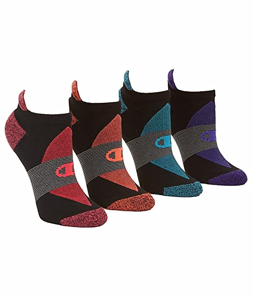 Calcetines Trade Up Performance Heel Shield 4-Pack