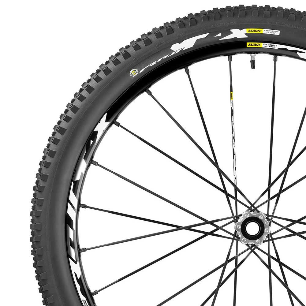 Mavic 2016 Crossmax XL Pro Front Mountain Bicycle Wheel Tire System (27.5 x 2.25)